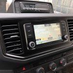 VW Crafter SZ / SY Navigation nachrüsten